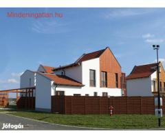 Velencén eladó 12,5 ha összközműves lakóparki projekt!