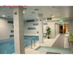 XIV. kerületben ,felújitott 3*-os szálloda eladó
