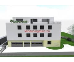 XVIII. Ker Darányi Ignác utcában újépítésű lakások 450.000-Ft-os m2-áron leköthetők