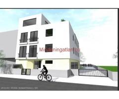 XVIII. Ker Darányi Ignác utcában újépítésű 125m2-es penthaus lakás eladó