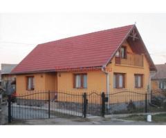 Olcsó faházak épitése 55.000-Ft/m2 áron
