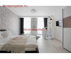 Kiadó 3 szobás új építésű lakás