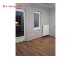 16. Újszász u. közel kiadó 4,5 szobás bútorozatlan önálló családi házrész, gk. beállási lehetőséggel