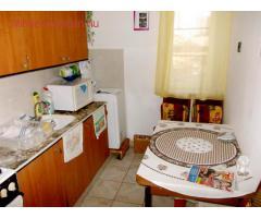 Szolnok, 50nm-es, kétszobás lakás eladó