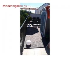 Modern stílusú, igényes Penthouse lakás Debrecenben