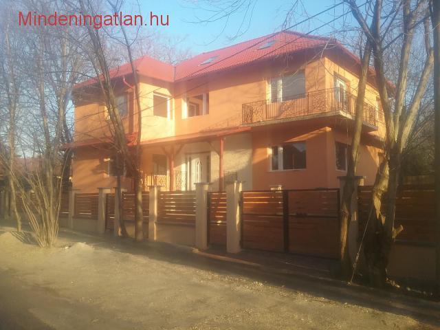 Budapest XVIII.ker. Pestlörinc, Lónyaytelep Villanegyedben  110nm 4szobás lakás eladó