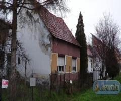 Duna parti ház,telekáron