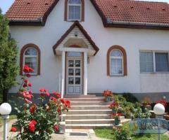 Nyiregyházán hitelmentesen családi ház eladó