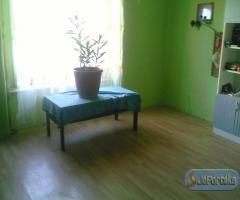 Pécstől 20km-re családi ház eladó,cserélhető.
