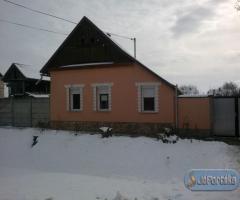 Igényesen felújított családi ház!