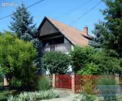 Családi ház áron alul eladó