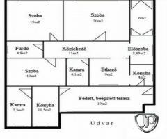 Alacsony áron eladó nagy családi ház csanádpalota!