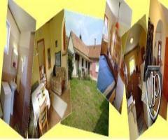 Eladó ház a nyugalom szigetén !!!
